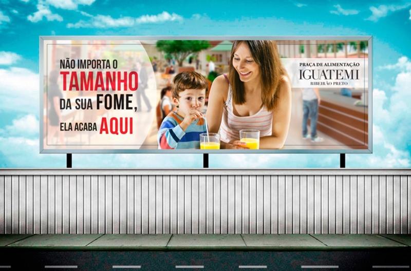 Agência de Publicidade e Mídias Sociais